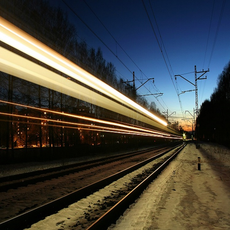 Night Trains in Italy