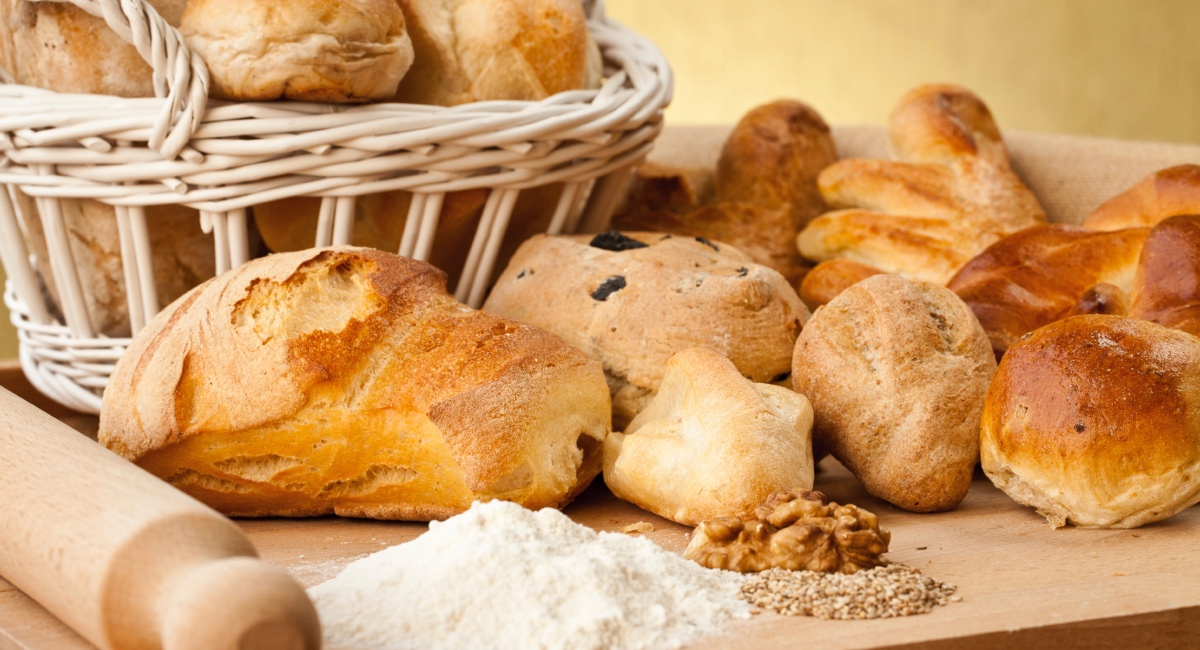 Types Of Italian Bread Italiarail