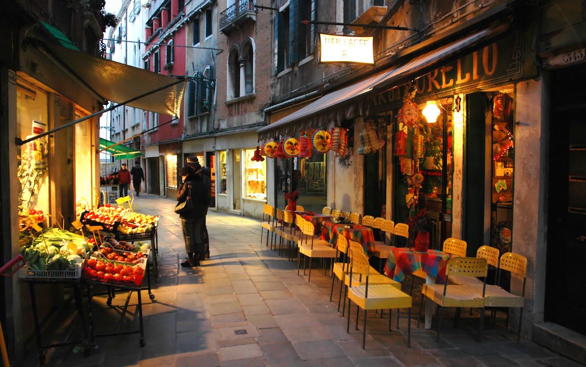 Italian Restaurant Names Italiarail