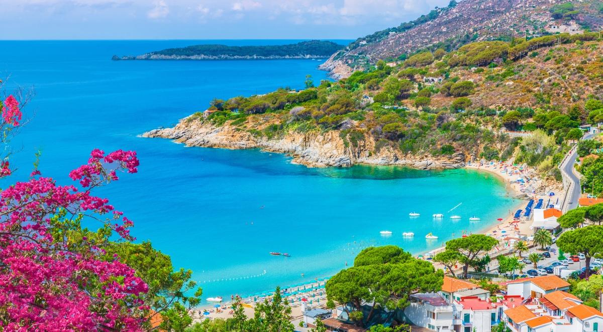 Exploring the Island of Elba | Italiarail
