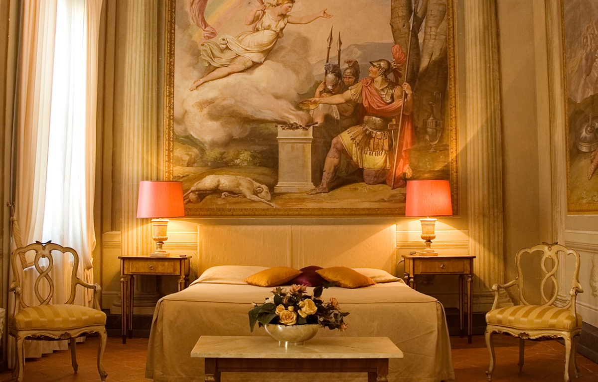 Hotels in Italy. Accommodations in Italy.