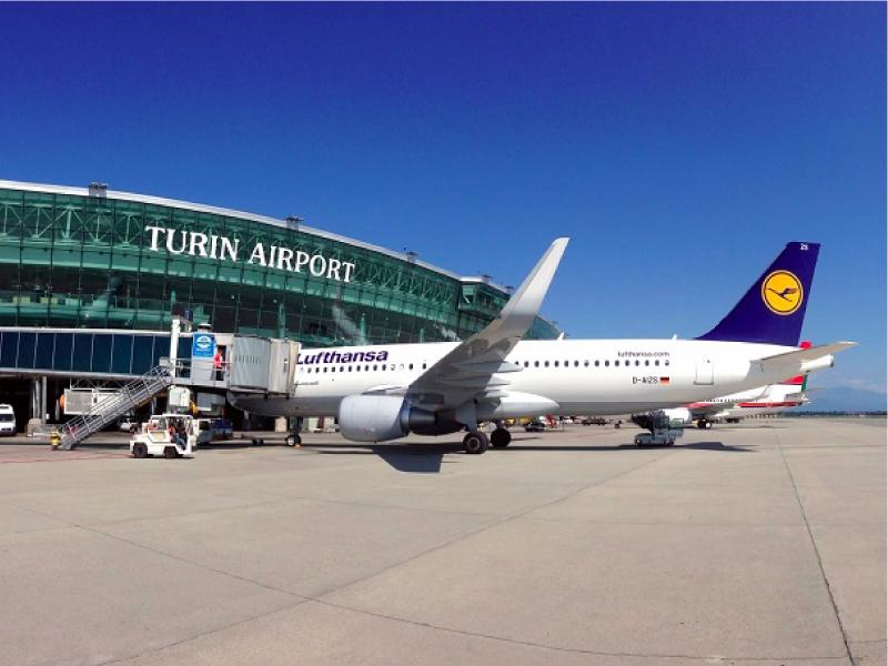 Airport Transportation In Italy Italiarail
