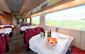 Thello Dining Car