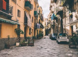 Palermo, Sicily. Things to do in Palermo