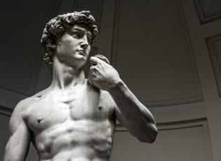 See the David at Florence's Accademia Gallery. Tour the Accademia gallery in Florence.